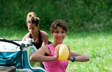 MamaWORKOUT Outdoor 4